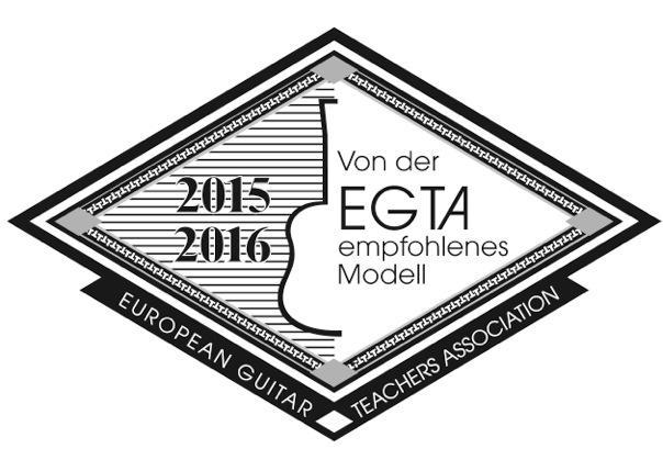 Von der EGTA empfohlenes Modell 2013/2014